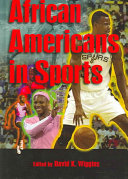 African Americans in Sports: A-L