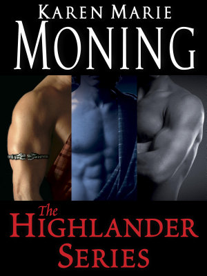 The Highlander Series 7 Book Bundle