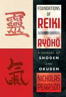 Foundations of Reiki Ryoho PDF