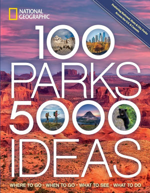 100 Parks  5 000 Ideas