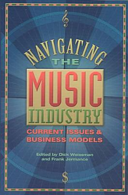Navigating the Music Industry PDF