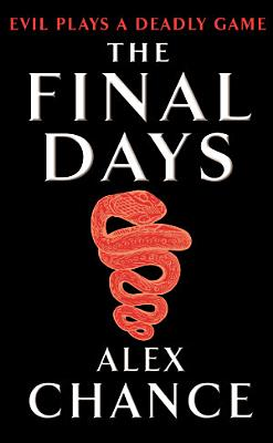 The Final Days PDF