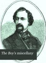 The Boy's Miscellany