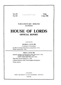 The Parliamentary Debates  Hansard   Official Report  5th Series PDF