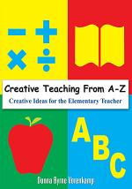 Creative Teaching From A-Z
