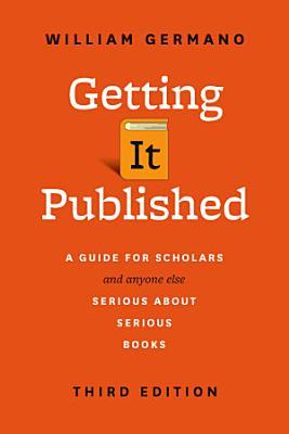 Getting It Published PDF