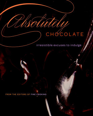 Absolutely Chocolate PDF