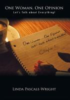 One Woman  One Opinion PDF