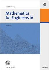 Mathematics for Engineers IV: Numerics