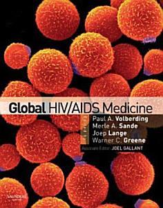 Global HIV AIDS Medicine