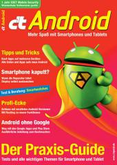 c't Android 2015: Der Praxis-Guide