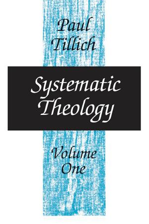 Systematic Theology  Volume 1 PDF