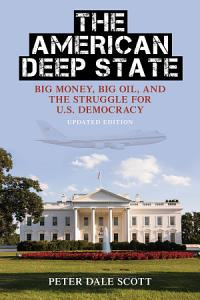 The American Deep State Book