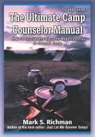 The Ultimate Camp Counselor Manual PDF