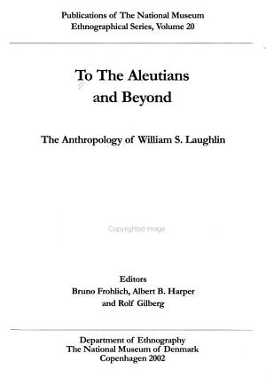 To the Aleutians and Beyond