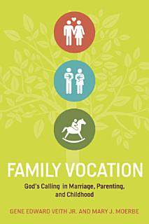 Family Vocation Book