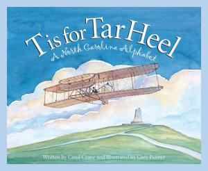 T is for Tar Heel