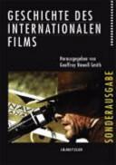 Geschichte des internationalen Films PDF