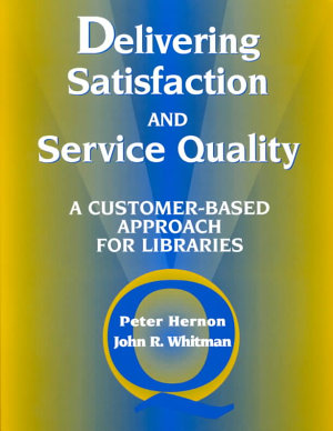 Delivering Satisfaction and Service Quality PDF