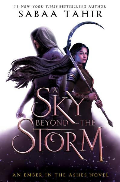 Download A Sky Beyond the Storm Book