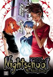 Nightschool, Vol. 2: The Weirn Books