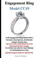 Engagement Ring Model CC49