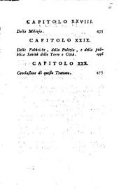 Della pubblica felicità, oggetto de' buoni principi, trattato di Lodovico Antonio Muratori bibliotecario del serenissimo signor duca di Modena