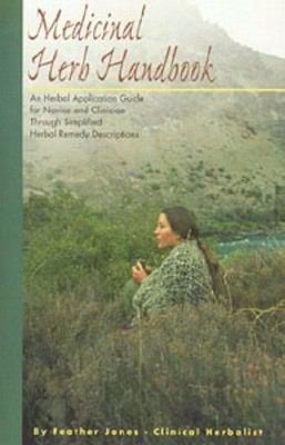 Medicinal Herb Handbook PDF