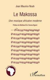 Le Makossa: Une musique africaine moderne
