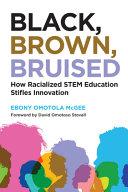 Download Black  Brown  Bruised Book