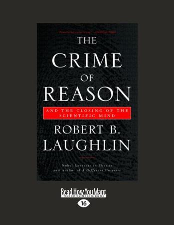 The Crime of Reason PDF