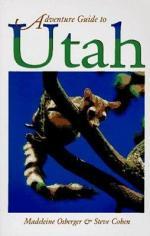 Adventure Guide to Utah