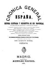 Crónica del señorío de Vizcaya