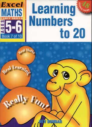 Learning Numbers to 20 PDF