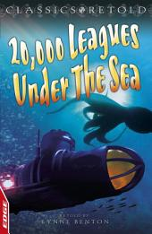 EDGE: Classics Retold: 20,000 Leagues Under the Sea: EDGE: Classics Retold