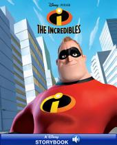 The Incredibles: A Disney Read-Along