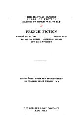 French Fiction