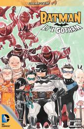 Batman: Li'l Gotham (2012-) #11