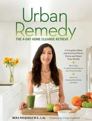 Urban Remedy Book PDF