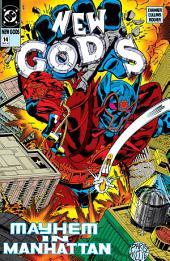 New Gods (1989-) #14