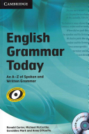English Grammar Today Book with CD ROM and Workbook PDF
