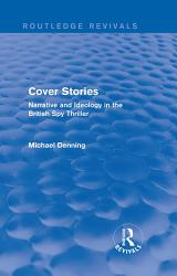 Cover Stories Routledge Revivals  Book PDF