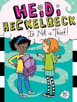 Heidi Heckelbeck Is Not a Thief  PDF