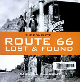 The Complete Route 66 Lost   Found
