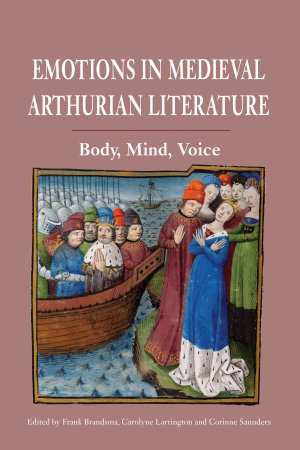 Emotions in Medieval Arthurian Literature PDF