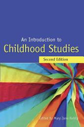 An Introduction to Childhood Studies