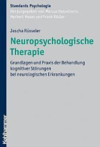 Neuropsychologische Therapie PDF