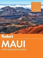 Fodor's Maui