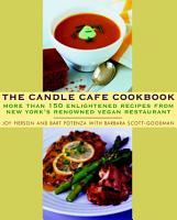 The Candle Cafe Cookbook PDF