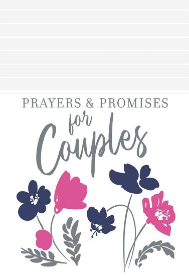 Prayers   Promises for Couples PDF